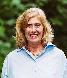 Birgit Schmucker