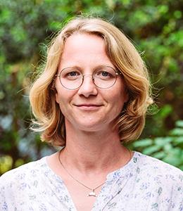 Kerstin Veenhof